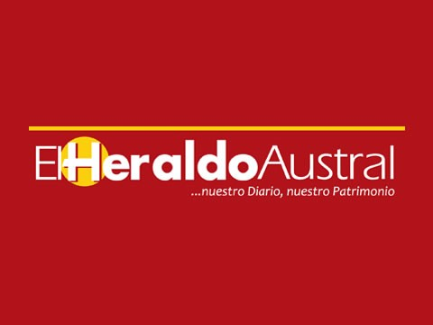 El Heraldo Austral - WDesign - Empresa de Diseño Web