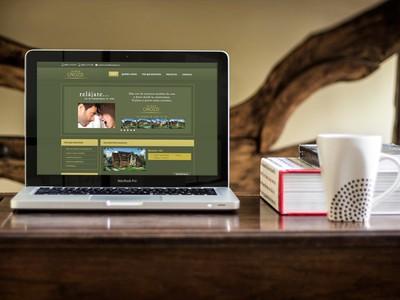 Casas Caiozzi - Empresa de Diseño Web