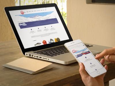 Chile Seafood - Empresa de Diseño Web
