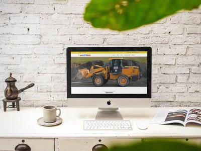 Electrimaq - Empresa de Diseño Web