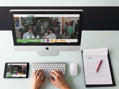 FIVES - Empresa de Diseño Web