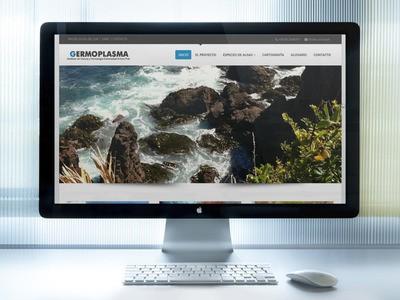 Germoplasma - Empresa de Diseño Web