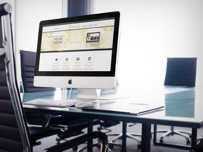 Opencity - Empresa de Diseño Web