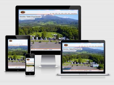 Rucamalen - Empresa de Diseño Web