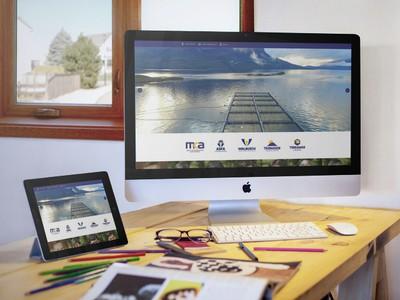 Walbusch - Empresa de Diseño Web